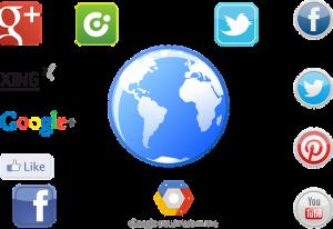 Utiliser les réseaux sociaux pour le SEO