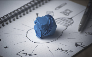 Créer des prototypes - Design thinking