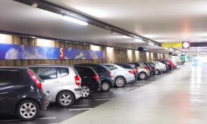 quelle idée pour retrouver sa voiture dans un parking ?