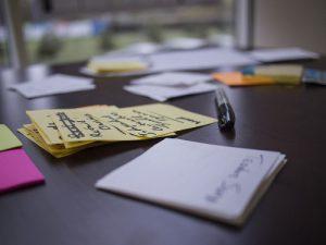 Les outils du Design thinking