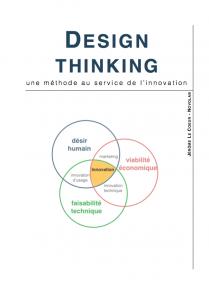 Livre blanc sur le Design thinking par Jérôme Le Coeur - Novolab