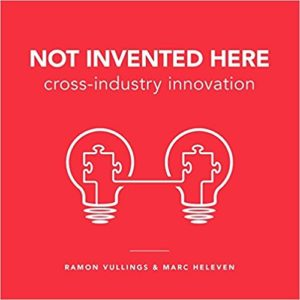 Not invented here : Cross industry innovation